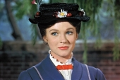 Andrewsová odmietla hrať v pokračovaní Mary Poppins