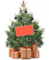 IKEA: Vrátime vám 10 € za vianočný stromček!