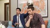 Britská televízia si už neobjedná zábavnú reláciu, na ktorej by sa podieľali len mužskí autori