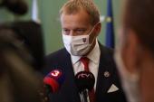 Boris Kollár: Haščák mi dal veľmi peknú prednášku (VIDEO)