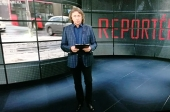 Bývalý šéf Reportérov má novú investigatívnu reláciu Cez Čiaru