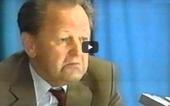 Známy prejav Jakeša má už 30 rokov, pozrite si necenzurovaný záznam (VIDEO)