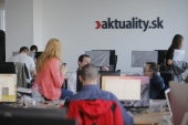 Vydavateľstvo Aktualít RAS SK dočasne zníži mzdy
