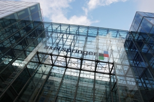 Axel Springer prevezme portál Business Insider