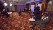 Danko sa urazil a počas predvolenej debaty v živom vysielaní odišiel (VIDEO)