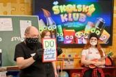 Školský klub si získava čoraz viac detských divákov